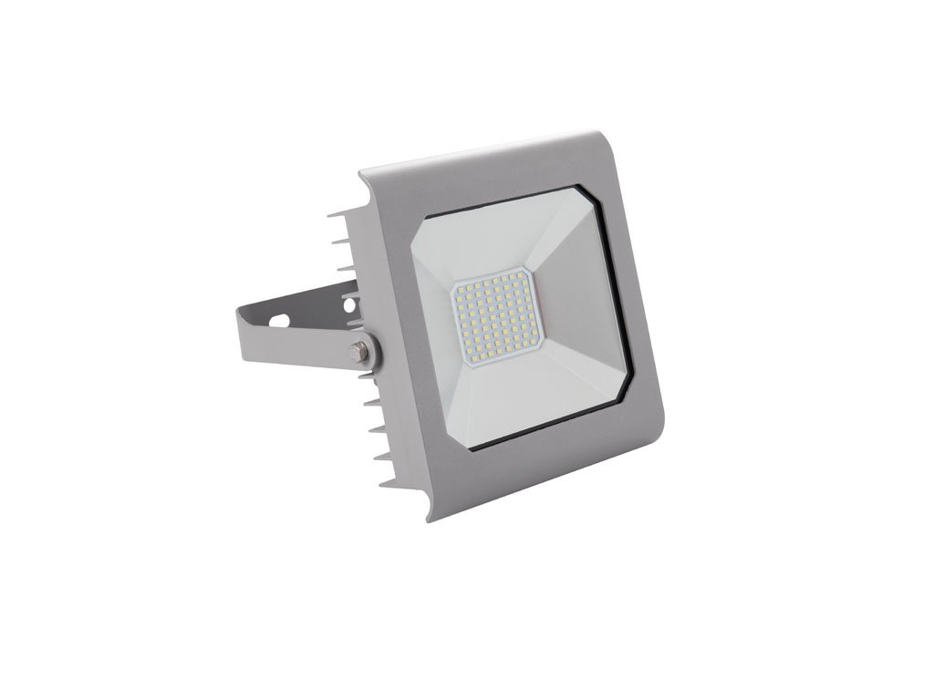 ANTRA LED50W-NW GR   Reflektor LED SMD