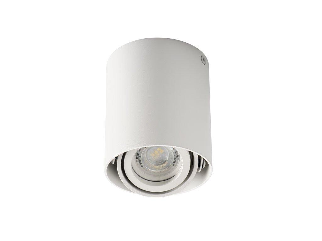 TOLEO DTO50-W   Přisazené bodové svítidlo