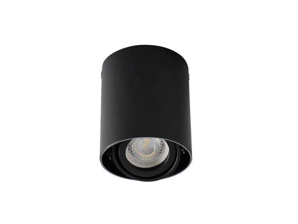TOLEO DTO50-B   Přisazené bodové svítidlo