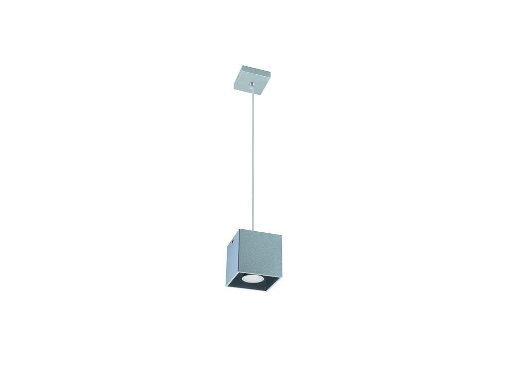 ALGO GU10 PL-GR   Závěsné svítidlo