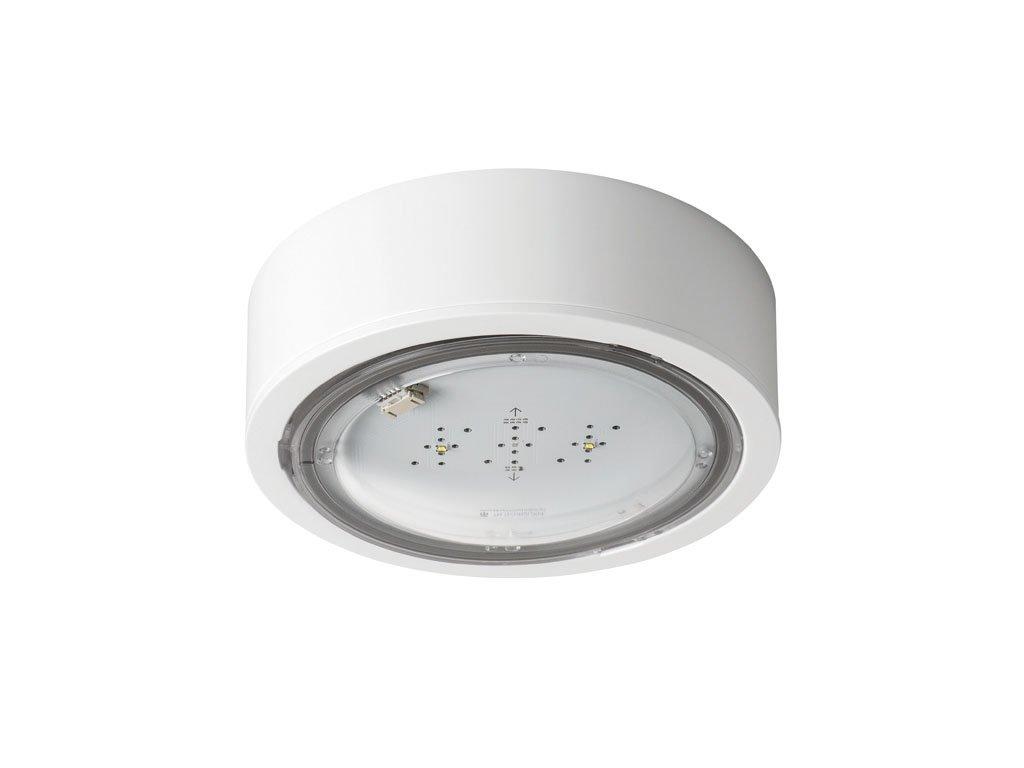 iTECH M5 105 M ST W   Nouzové svítidlo LED