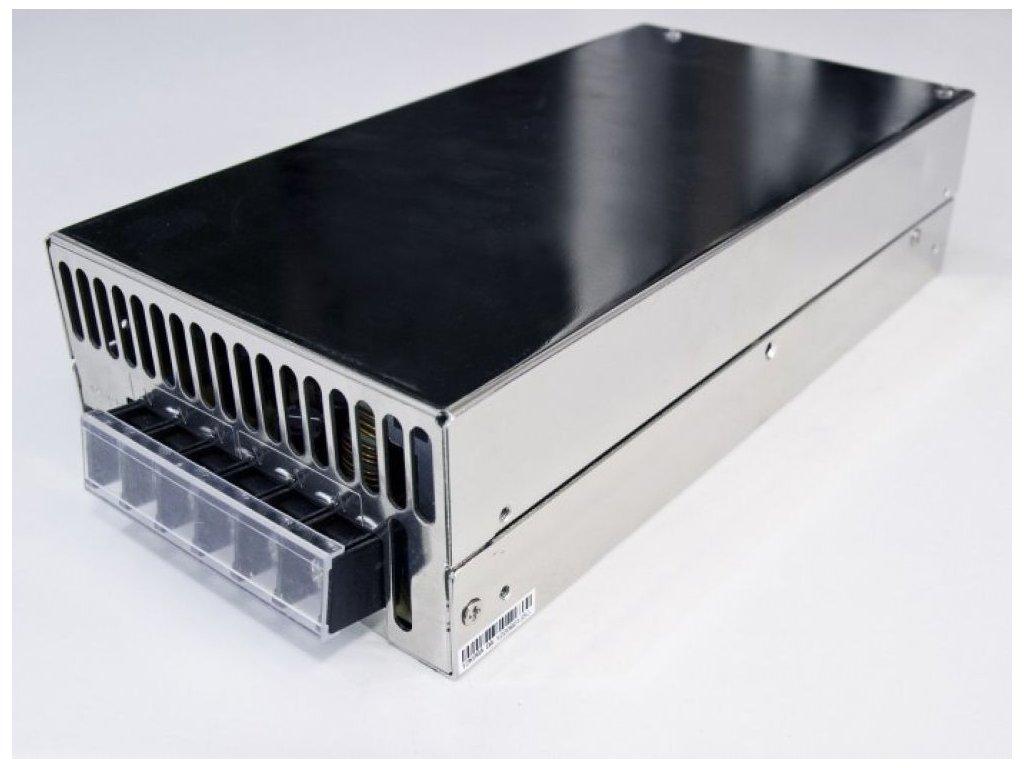 LED zdroj 12V 800W vnitřní - LED zdroj 12V 800W vnitřní