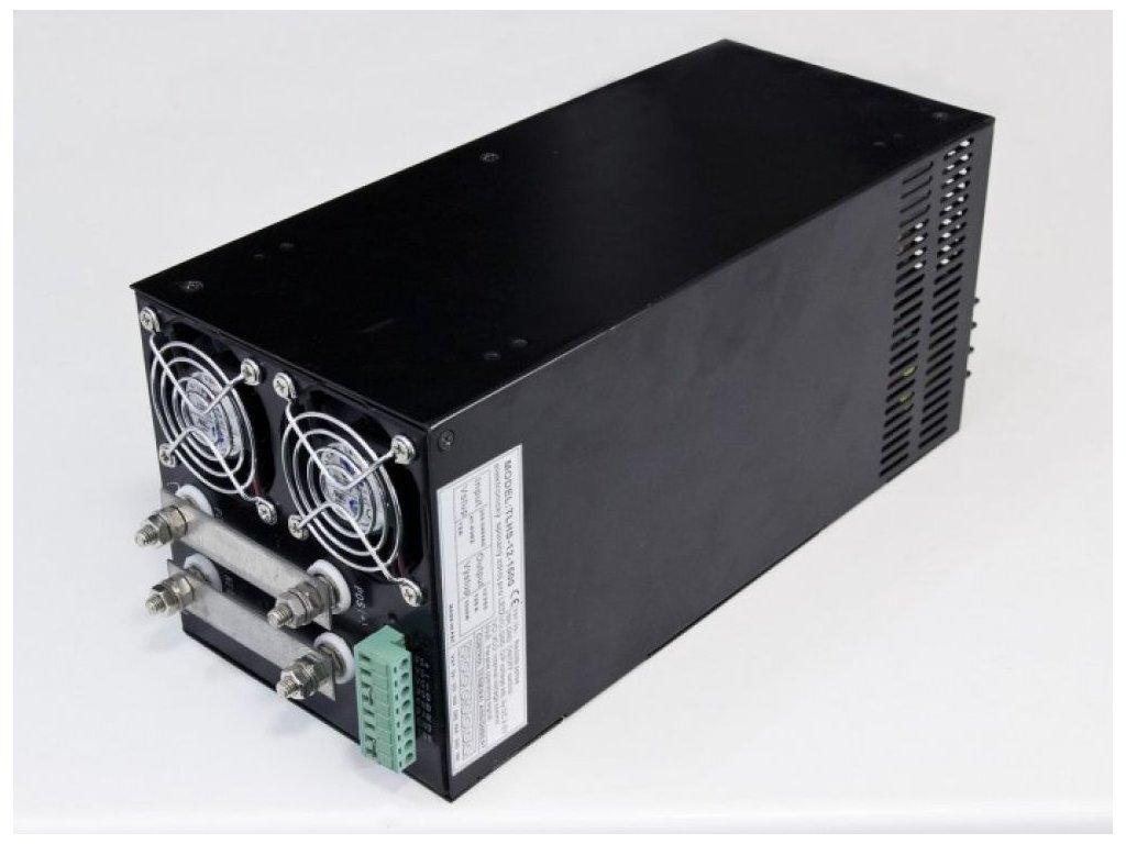 LED zdroj 12V 1500W vnitřní - LED zdroj 12V 1500W vnitřní