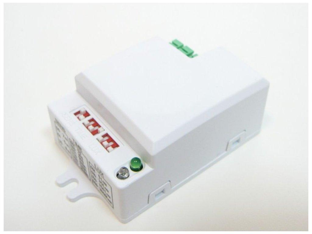 Pohybové čidlo-mikrovlnné MS3-MINI 230V - Pohybové čidlo-mikrovlnné MS3-MINI 230V
