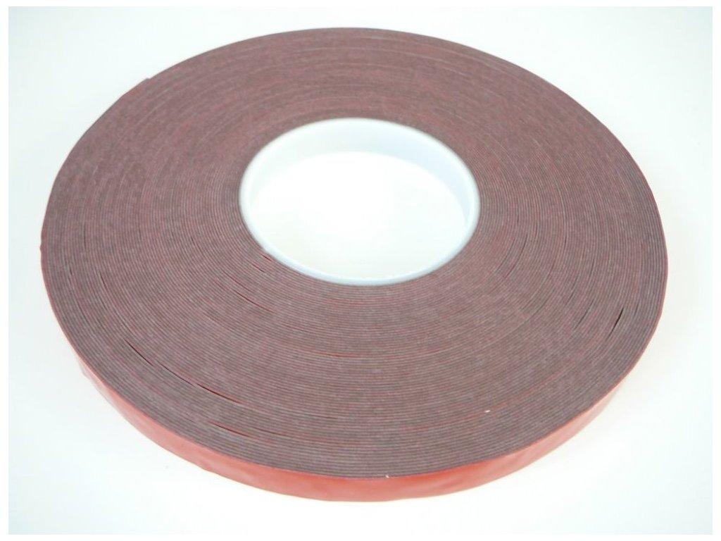 HS-ALUFIX lepící páska - Délka 33m