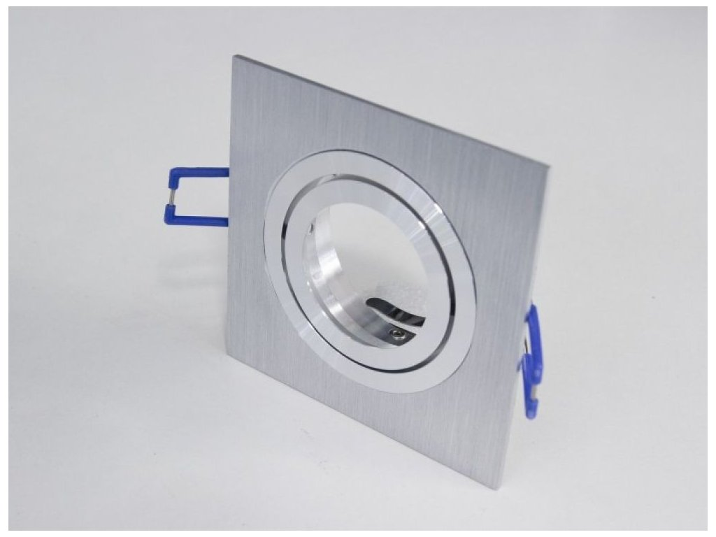 Podhledový rámeček D10-1 hliník - Podhledový rámeček D10-1 hliník