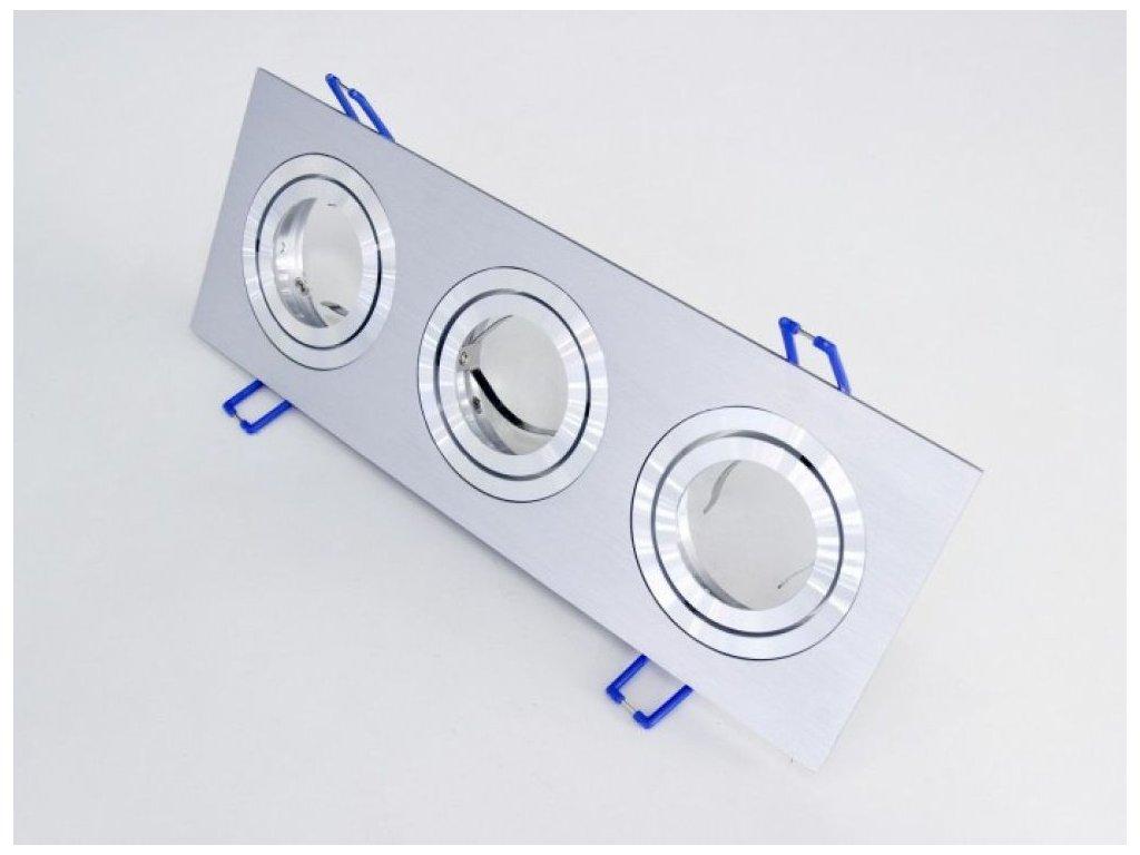 Podhledový rámeček D10-3 hliník - Podhledový rámeček D10-3 hliník