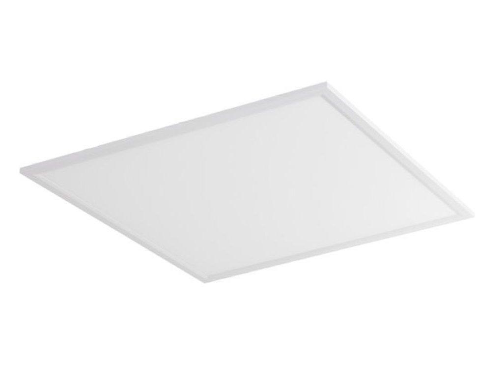 LED panel E6060 40W 60x60cm - Teplá bílá