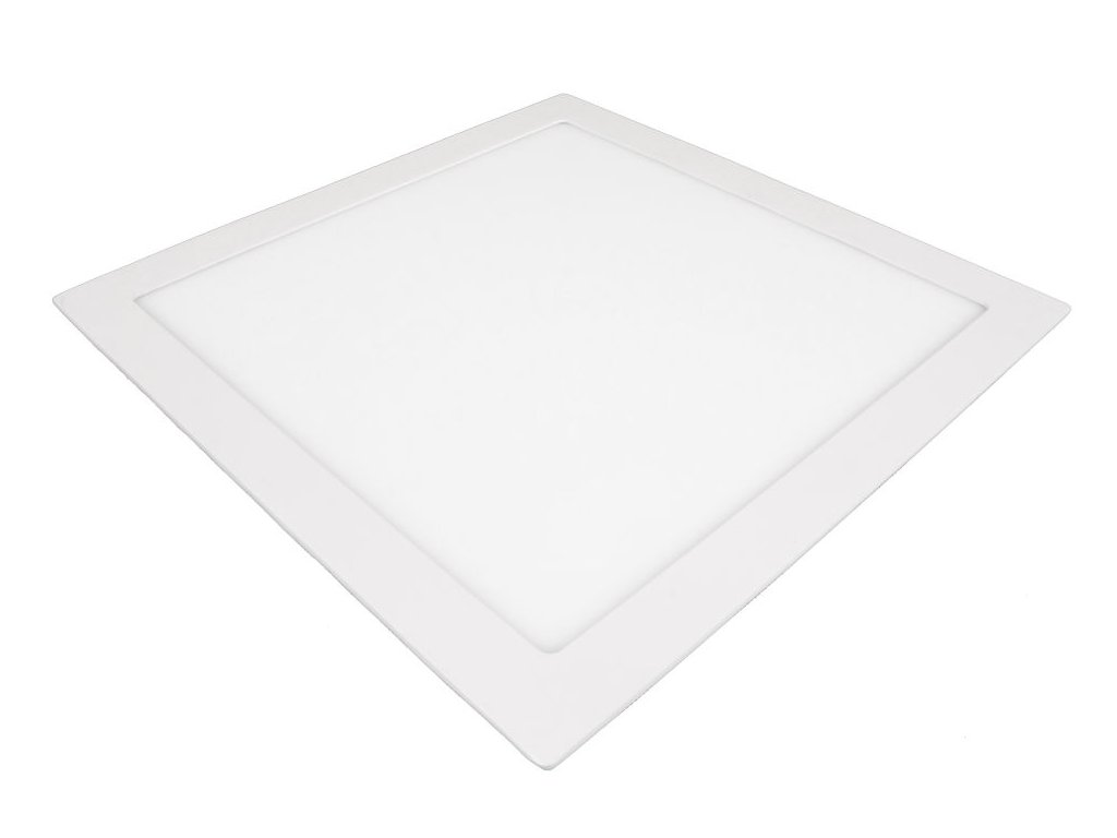 SN24 LED panel 24W čtverec 300x300mm - Studená bílá