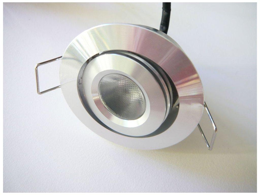 LED svítidlo TLZ-C3W-30 - Teplá bílá