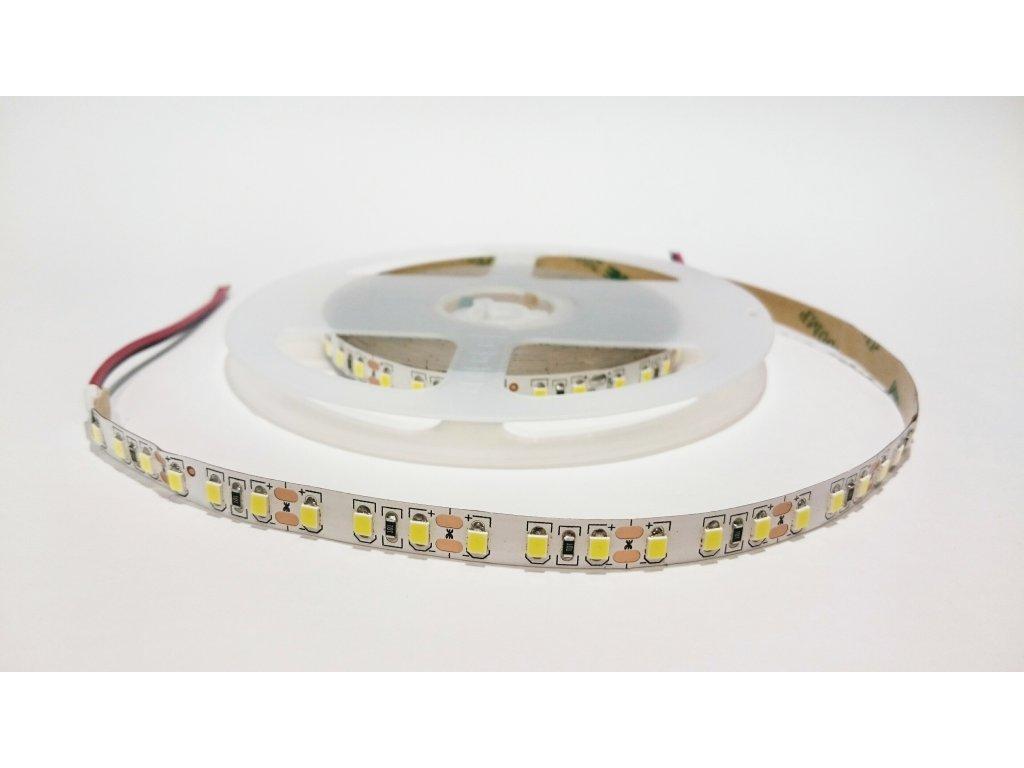 SIKOV LED pásek 2835 12V 120led/m 4000K IP20 Záruka tři roky