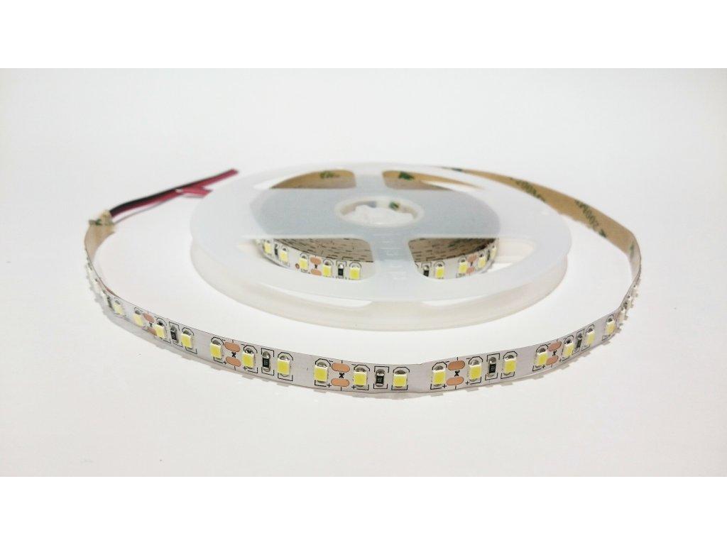 LED pásek 2835 120led/m 6000K IP20 Záruka tři roky SIKOV
