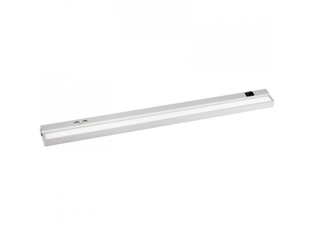 Solight LED kuchyňské osvětlení, stmívač, 10W, 4100K, 60cm