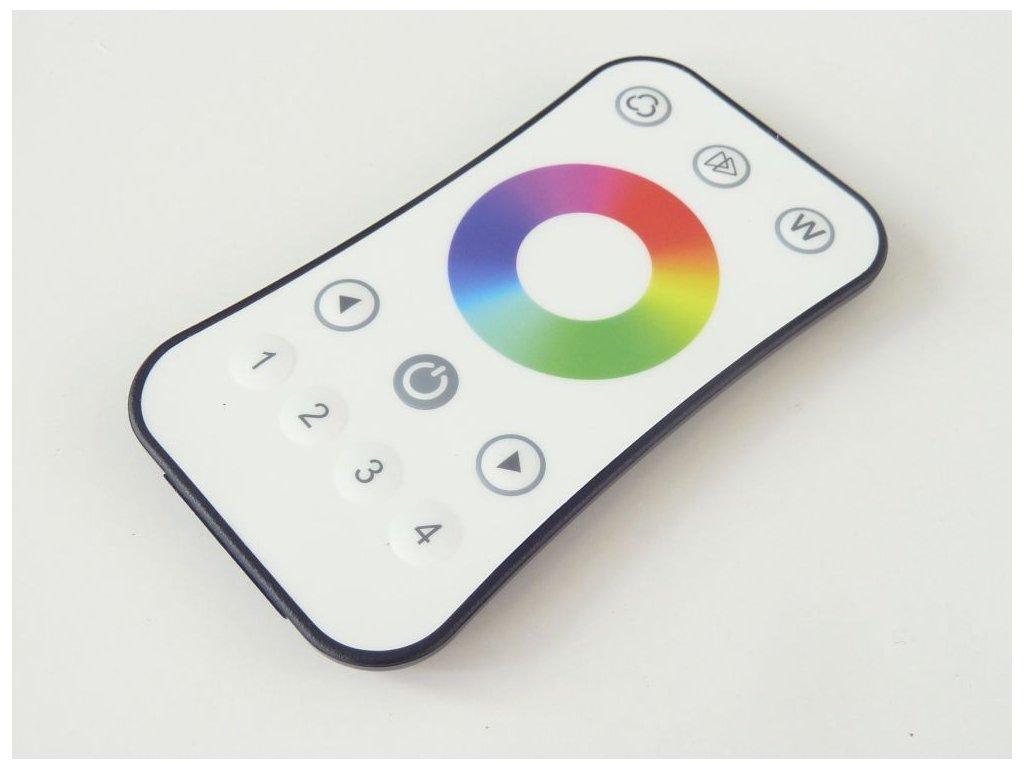 Ovladač dimLED OVS RGBW 4KR - Ovladač dimLED OVS RGBW 4KR