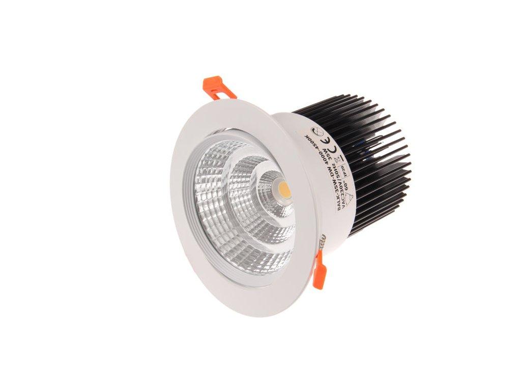 Podhledové svítidlo BALK 35W - Studená bílá