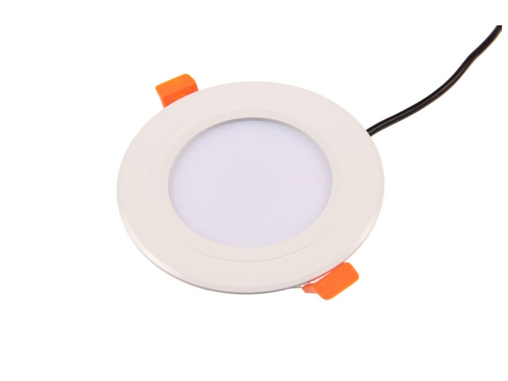 Podhledové svítidlo dimLED RGB+CCT RUFI 6W - Podhledové svítidlo dimLED RGB+CCT RUFI 6W
