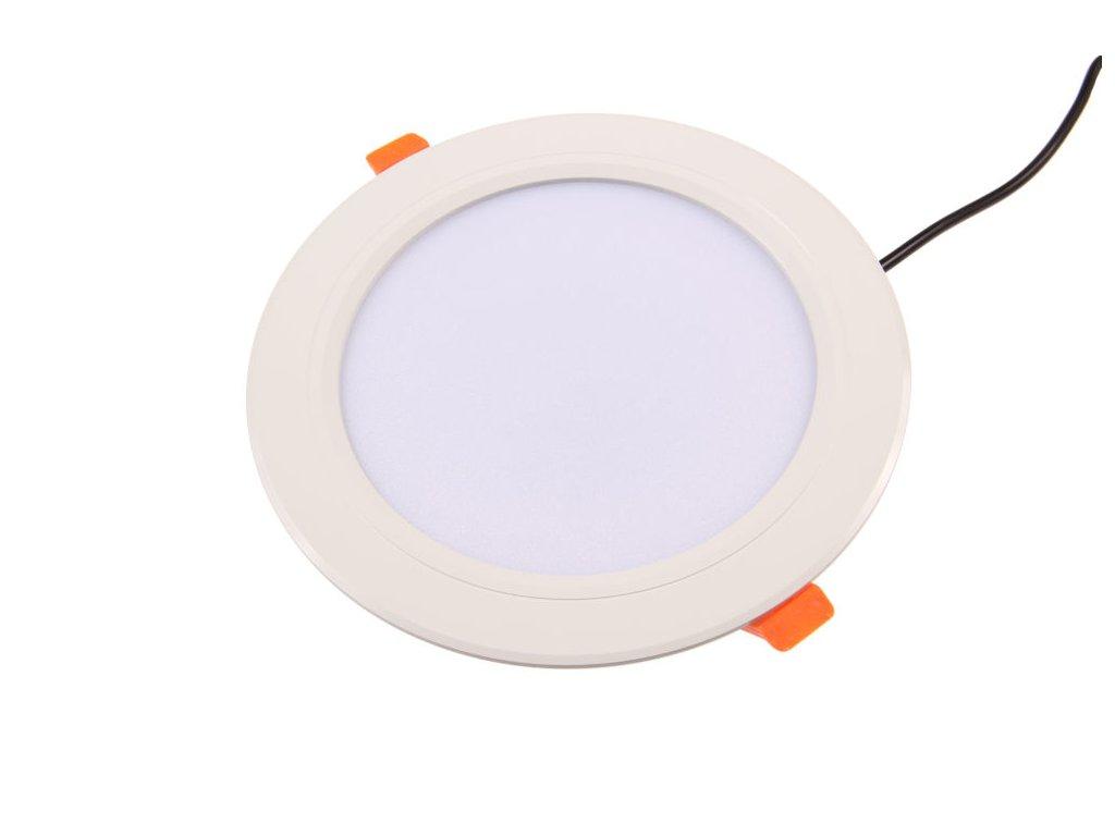 Podhledové svítidlo dimLED RGB+CCT RUFI 12W - Podhledové svítidlo dimLED RGB+CCT RUFI 12W
