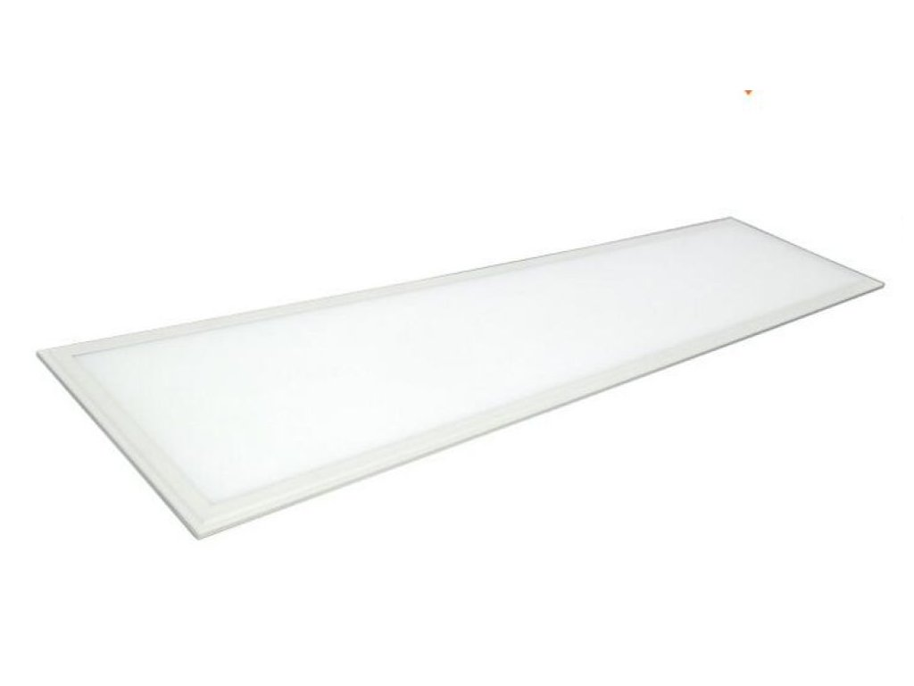 LED panel E30120 48W 30x120cm - Studená bílá