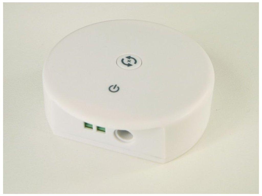 BLUETOOTH LED ovladač RGBW - Bluetooth RGBW ovladač