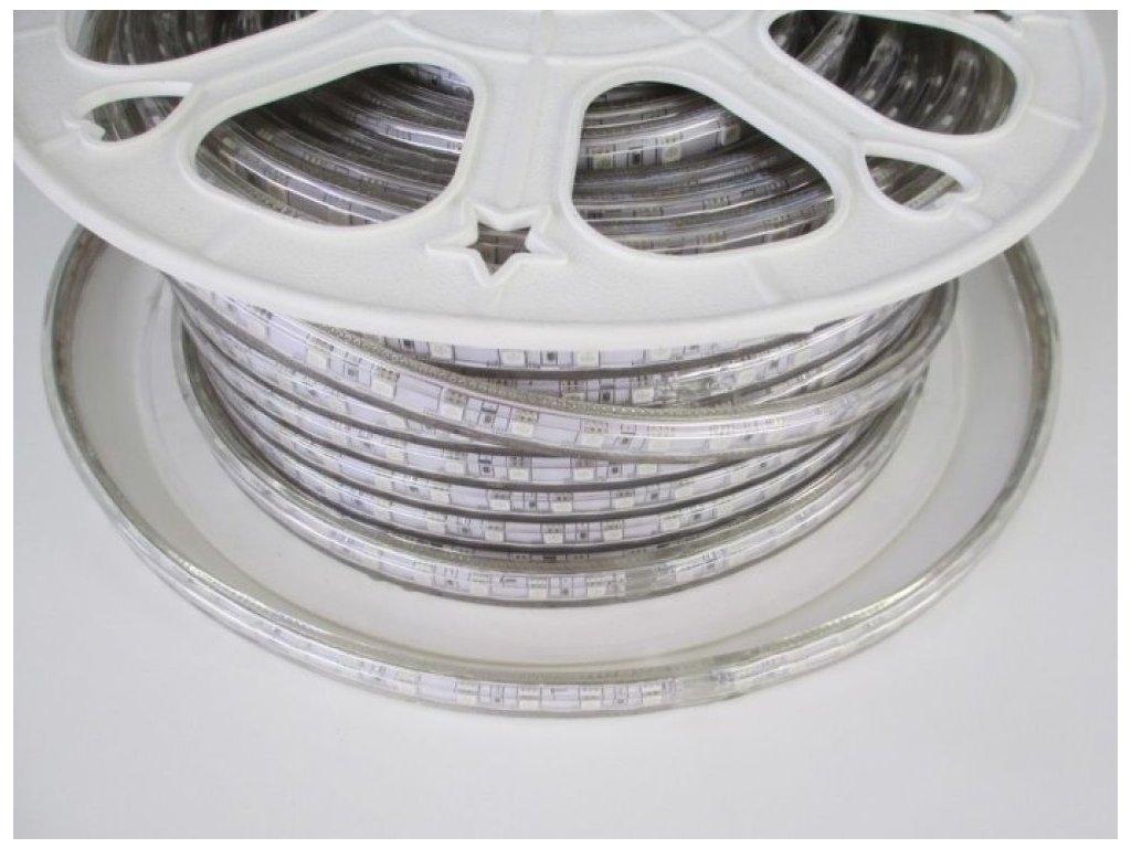 LED pásek 230V5-RGB 230V - LED pásek 230V5-RGB 230V