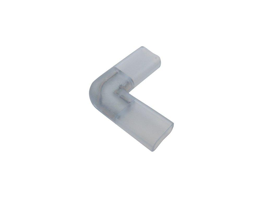 SIKOV Rohová spojka LED pásku 5050 230V