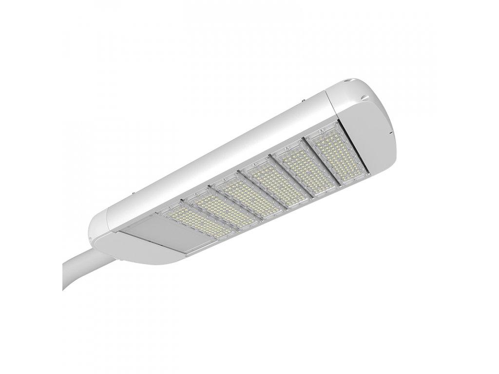 LED pouliční osvětlení, lampa SIKOV light 30W, 60W, 90W, 120W, 150W, 180W, 210W, 240W