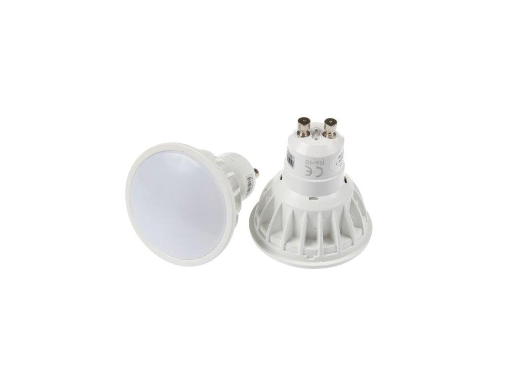 LED žárovka dimLED RGB+CCT GU10 AYA - LED žárovka dimLED RGB+CCT GU10 AYA