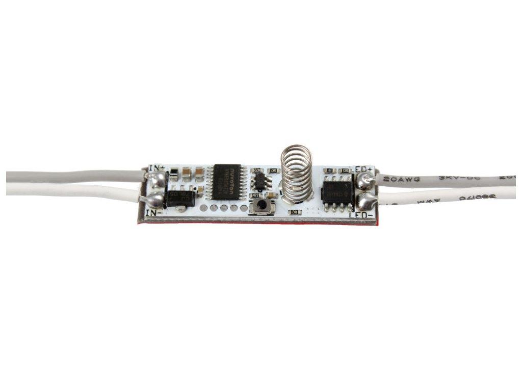 LED stmívač do profilu 8AS - LED stmívač do profilu 8AS