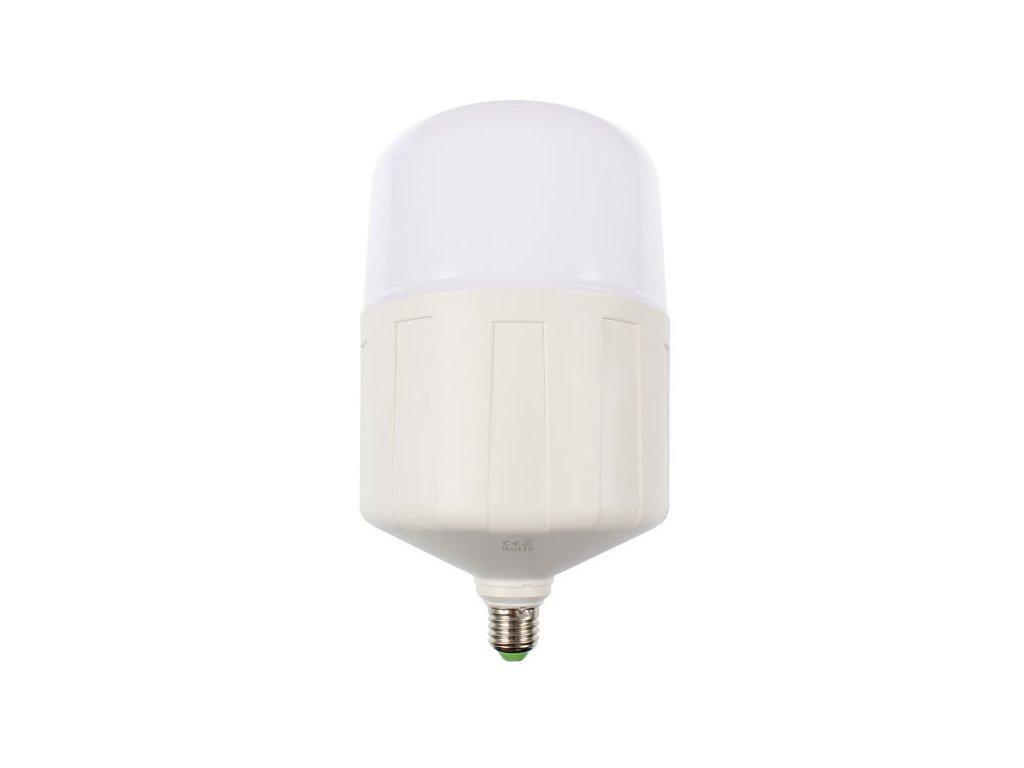 LED žárovka E27-T160 - Studená bílá