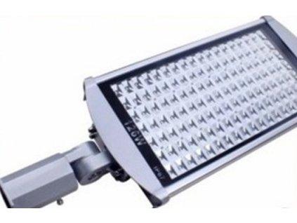 Boční konzole s kloubem LED pouliční lampy