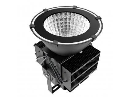 LED průmyslové osvětlení 500W bílá teplá