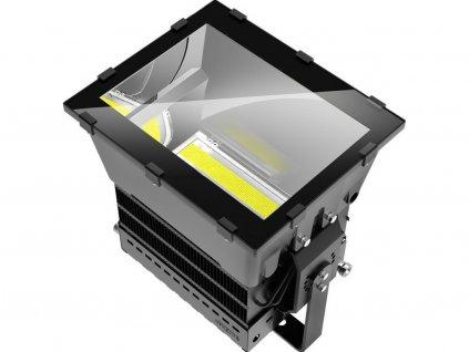 LED průmyslové osvětlení 1000W bílá
