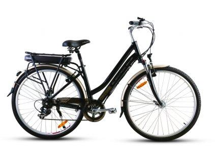 Elektrokolo CROWN - XBIKE-1502