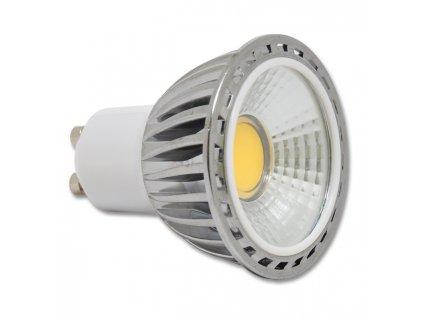 COB GU10 - LED5WCOB-GU10/2700