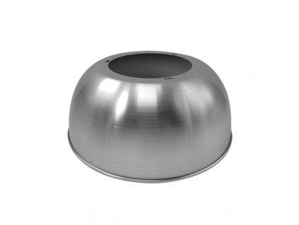 Solight hliníkový reflektor 90° pro WPH-100W/150W/200W/240W-001
