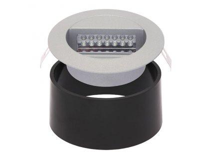 DORA LED-J01 - Vestavné svítidlo LED