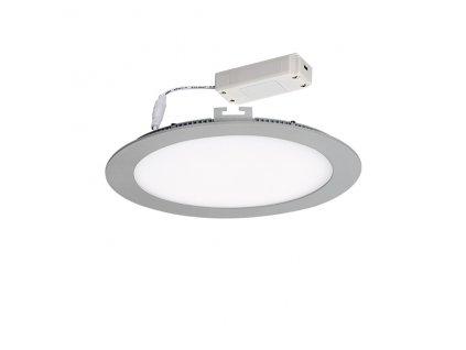 ROUNDA LED 18W-NW-SR   Vestavné svítidlo LED (bude nepřímo nahrazeno kódem 25838