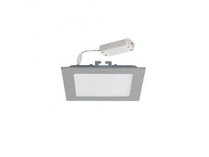 KATRO LED 18W-WW-SR   Vestavné svítidlo LED    (bude nepřímo nahrazeno kódem 25820)