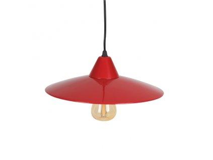 JOVIT LED E27-R   Závěsné svítidlo