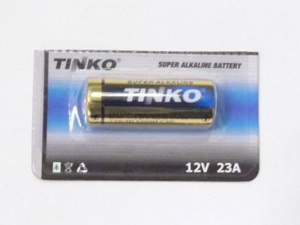 Baterie pro LED ovladače - Baterie 23A 12V