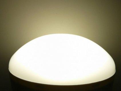 LED žárovka E40 R180-50W - Denní bílá