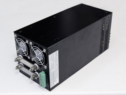 LED zdroj 12V 1500W vnitřní - 12V 1500W zdroj vnitřní TLPZ-12-1500