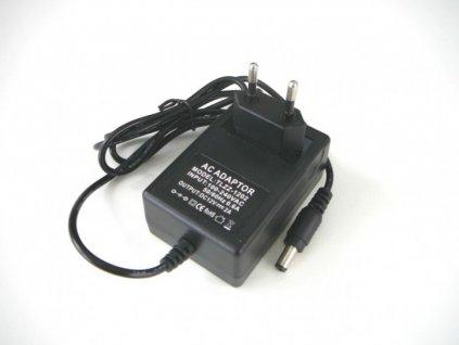 LED zdroj 12V 24W zásuvkový - TLZZ-12V-24W zdroj zásuvkový