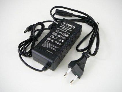 LED zdroj 12V 36W zásuvkový - TLZZ-12V-36W zdroj zásuvkový