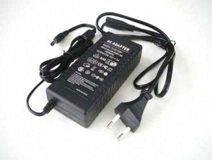 LED zdroj 12V 84W zásuvkový - TLZZ-12V-84W zdroj zásuvkový
