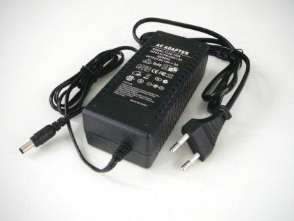 LED zdroj 12V 96W zásuvkový - TLZZ-12V-96W zdroj zásuvkový