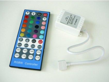 RGBW-RF40B LED ovladač 8A - RGBW-RF40B LED ovladač 8A