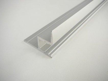 LED profil S - Profil bez krytu 2m