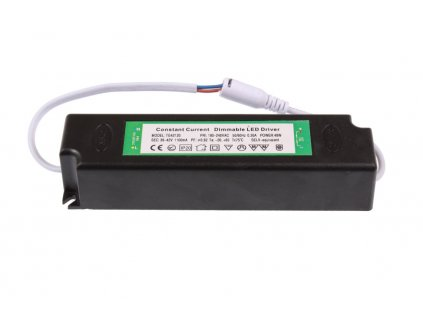 Stmívatelný zdroj pro panel E30120, S6060 a ANGA - Stmívatelný zdroj pro panel E30120 a S6060