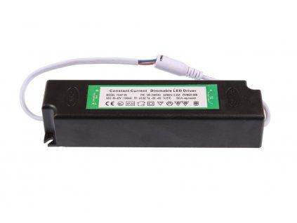 Stmívatelný zdroj pro panel E30120 a S6060 - Stmívatelný zdroj pro panel E30120 a S6060